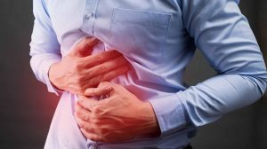 Chronic Constipation in Garner NC