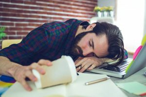 Chronic Fatigue in Raleigh NC