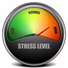 Stress Management in Fuquay-Varina NC