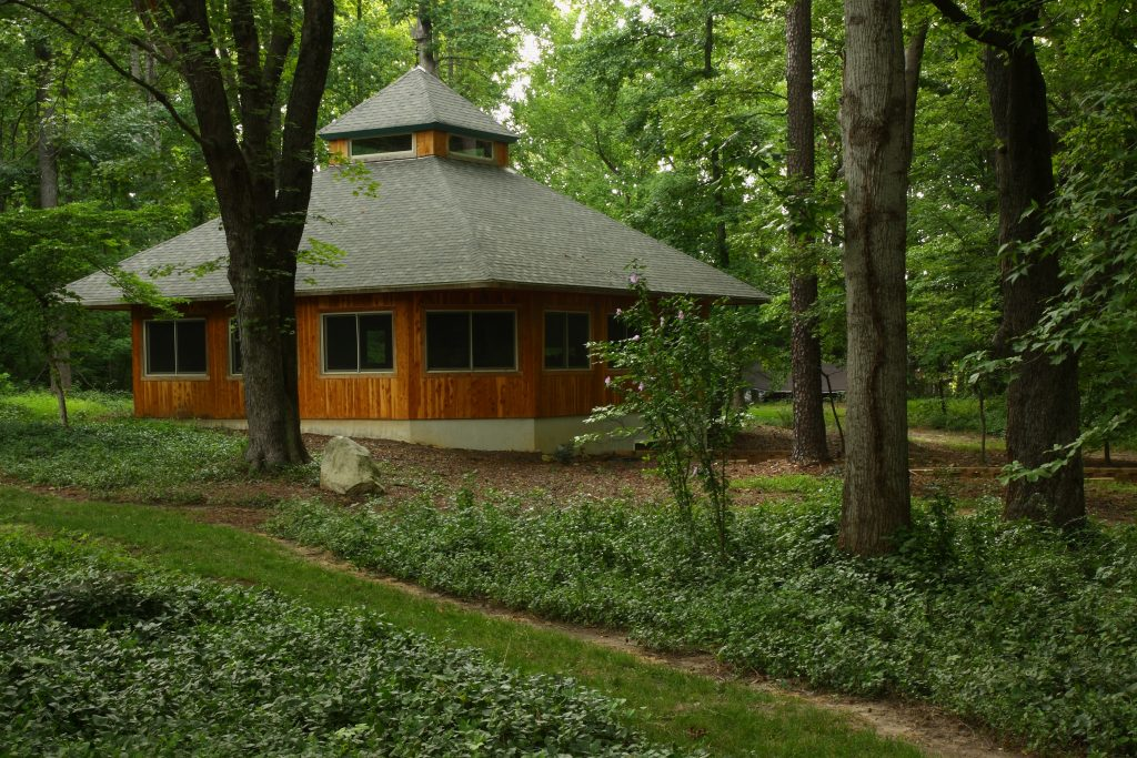 Wellness Retreat in Chapel Hill North Carolina